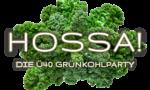 HOSSA! Die Ü40 Grünkohlparty 2022